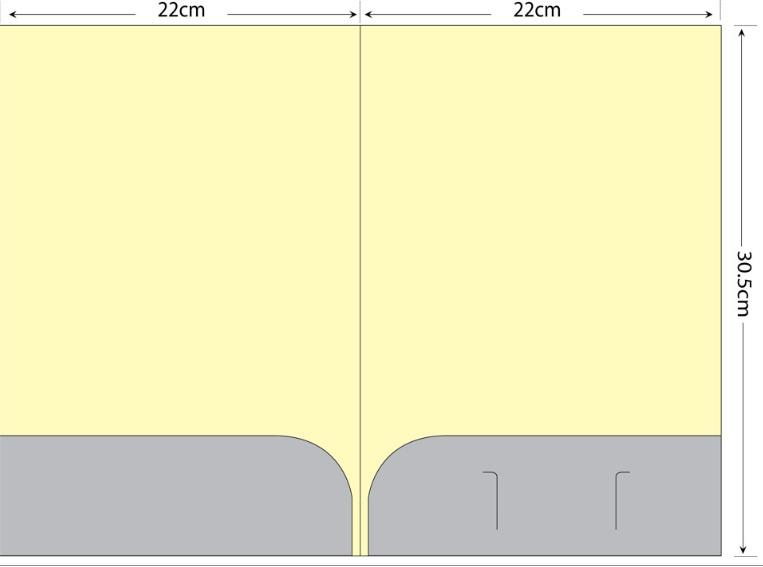 corporate folder printing singapore l free folder design template