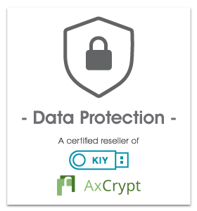 Easitech - Data Protection