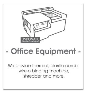 Easitech - Office Equipment